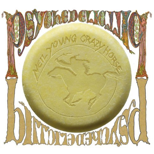 Neil Young & Crazy Horse Psychedelic Pill (2cd) 2 CD