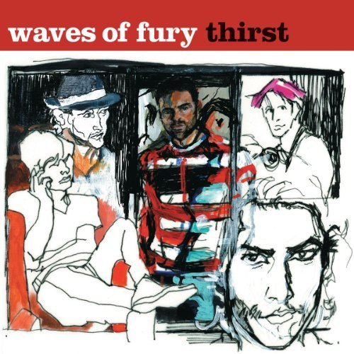 Waves Of Fury Thirst