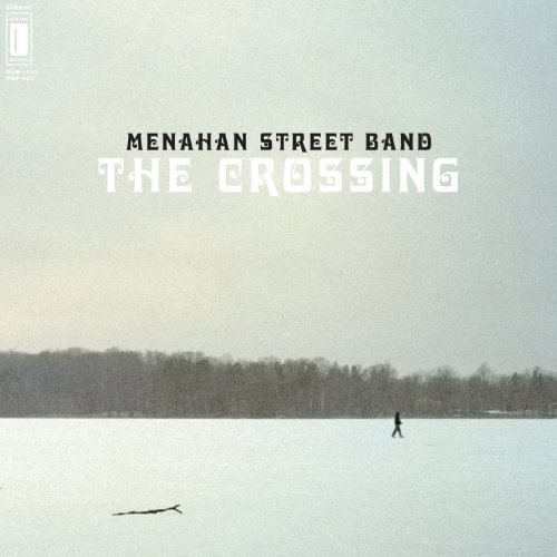 Menahan Street Band Crossing Digipak