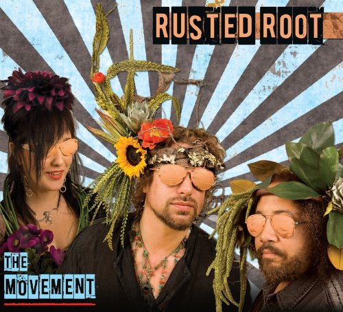 Rusted Root Movement
