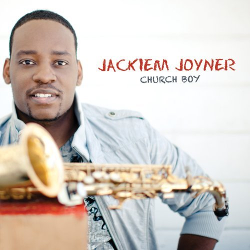 Jackiem Joyner Church Boy