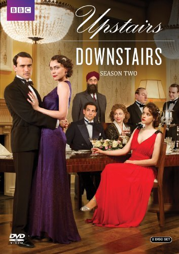 Upstairs Downstairs Season 2 Upstairs Downstairs Nr 2 DVD