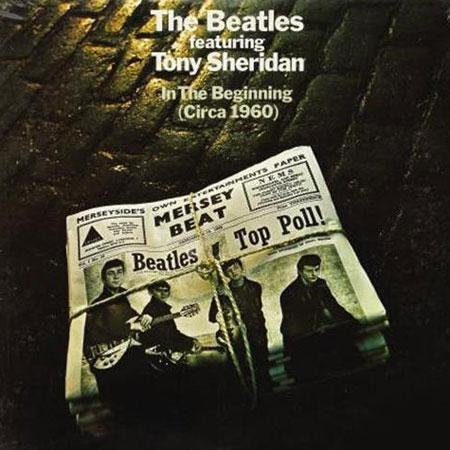 Beatles Feat. Tony Sheridan In The Beginning