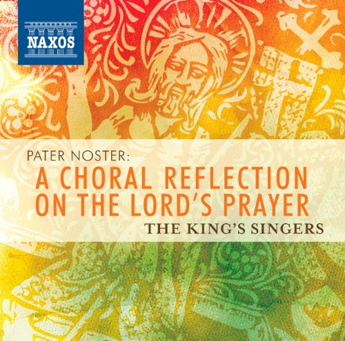 Schitz Des Pres Harris Choral Reflection On The Lords Kings Singers