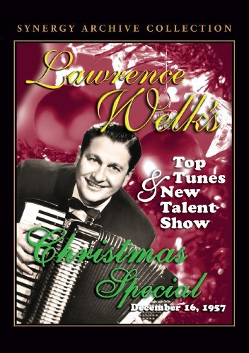 Lawrence Welk Top Tunes & New Talent Bw Nr