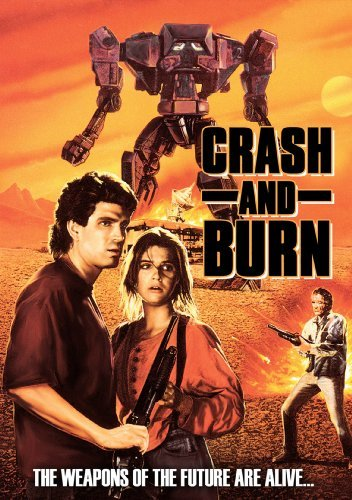 Crash & Burn Crash & Burn R