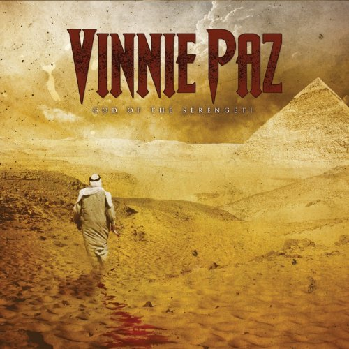 Vinnie Paz God Of The Serengeti