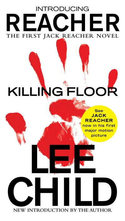 Lee Child Killing Floor