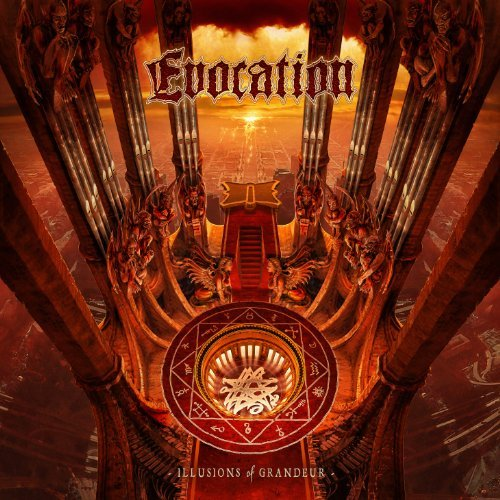 Evocation Illusions Of Grandeur