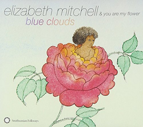 Elizabeth Mitchell Blue Clouds