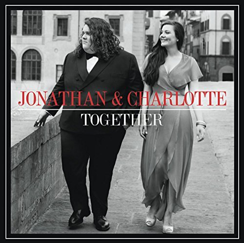 Jonathan & Charlotte Together