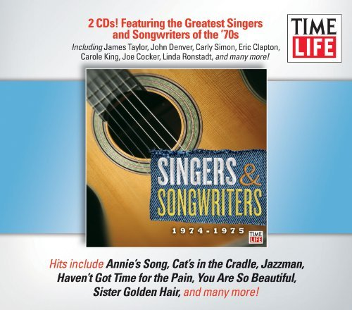 Singers & Songwriters 1974 19 Singers & Songwriters 1974 19 2 CD