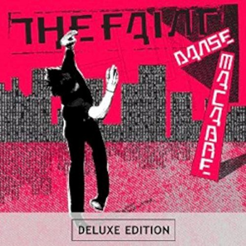 Faint Danse Macabre Deluxe Ed. Remastered Incl. DVD
