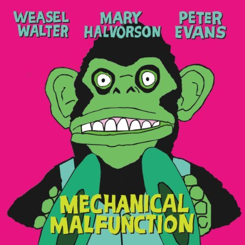 Halvorson Mary Evans Peter Wea Mechanical Malfunction