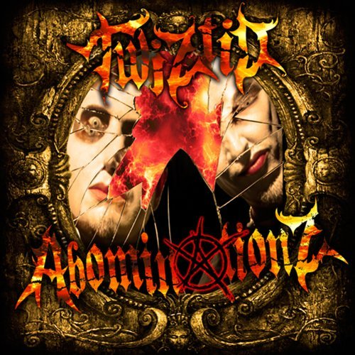 Twiztid Abominationz [madrox Version] Explicit Version