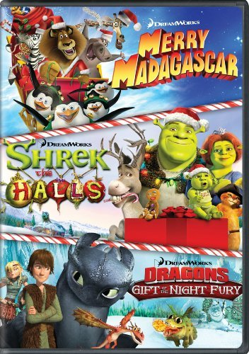 Dreamworks Holiday Classics Dreamworks Holiday Classics Ws Nr
