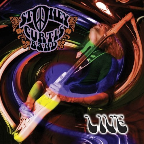 Stoney Curtis Band Live Incl. DVD