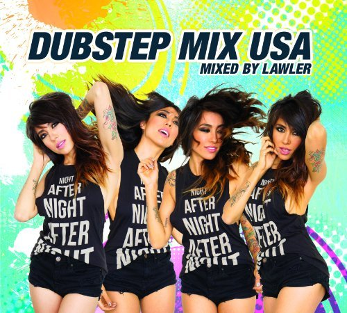 Dubstep Mix Usa Dubstep Mix Usa Digipak
