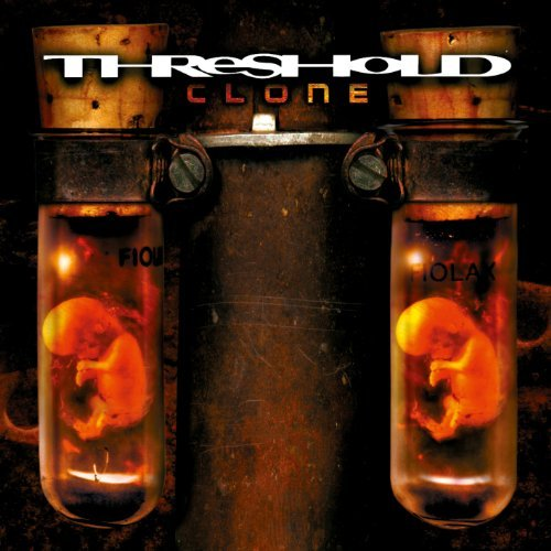 Threshold Clone Definitive Edition Import Eu 2 CD