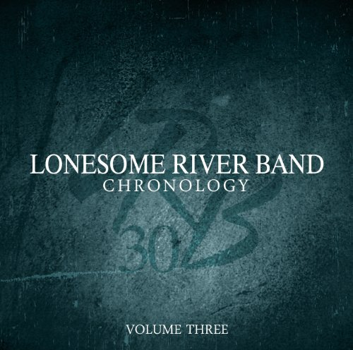 Lonesome River Band Vol. 3 Chronology