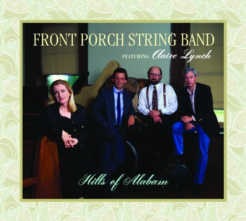 Front Porch String Band Featur Hills Of Alabam