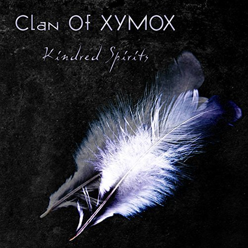 Clan Of Xymox Kindred Spirits