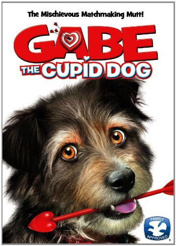 Gabe The Cupid Dog Krause Bliss Jones Ws Pg