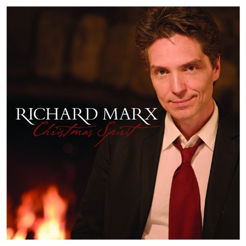 Richard Marx Christmas Spirit