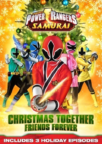 Christmas Special #1 Power Rangers Ws Nr