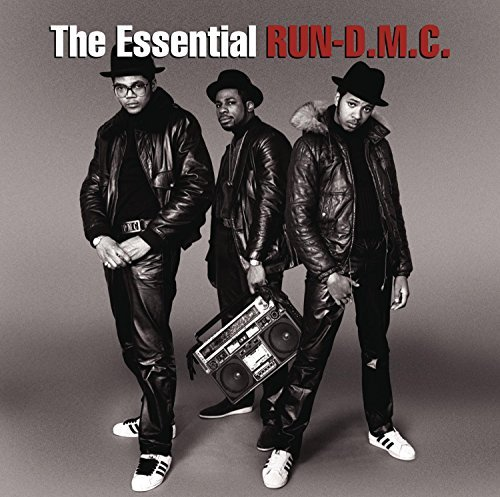 Run Dmc Essential Run Dmc 2 CD