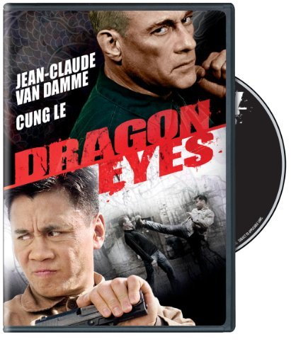 Dragon Eyes Van Damme Le Weller Nr
