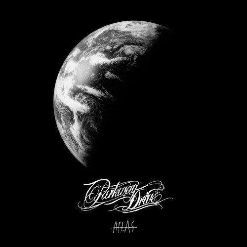 Parkway Drive Atlas Lmtd Ed. Incl. DVD