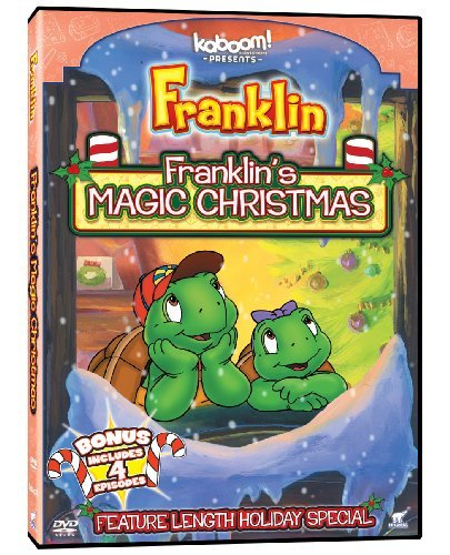 Franklin Franklin's Magic Christmas Nr