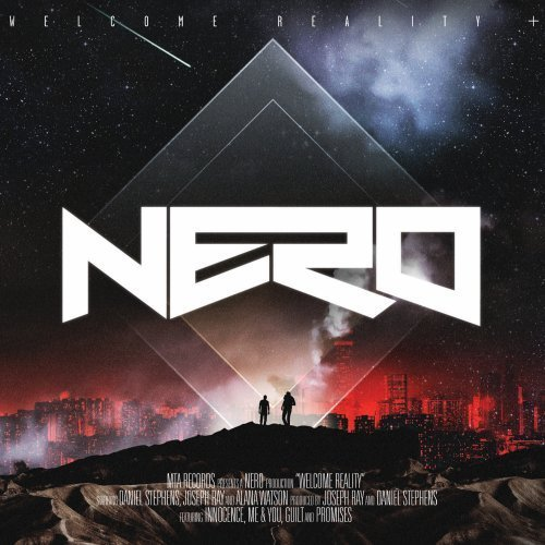 Nero Welcome Reality +