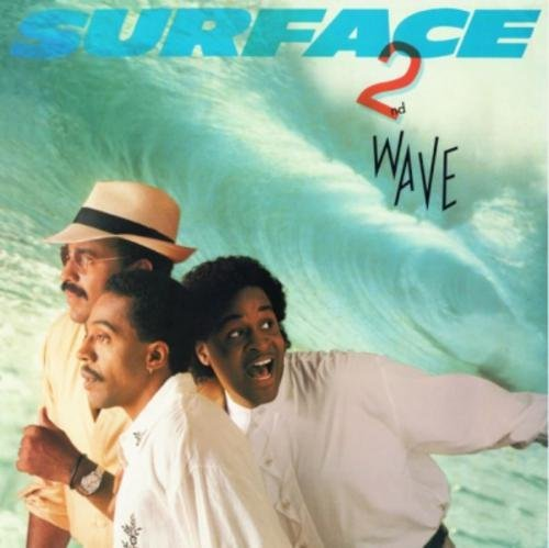 Surface 2nd Wave Expanded Ed.