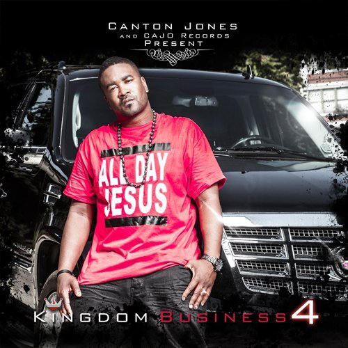 Canton Jones Kingdom Business 4