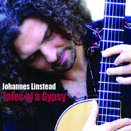 Johannes Linstead Tales Of A Gypsy