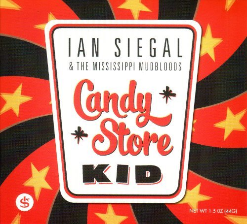 Ian & The Mississippi M Siegal Candy Store Kid