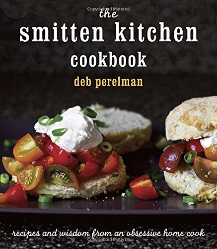 Deb Perelman The Smitten Kitchen Cookbook