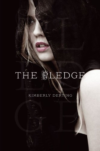 Kimberly Derting The Pledge