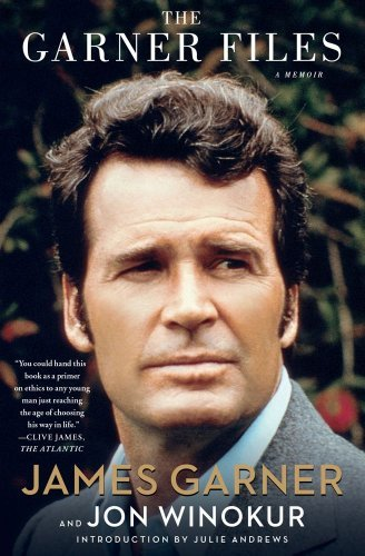 James Garner The Garner Files