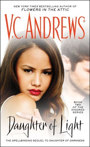 V. C. Andrews Daughter Of Light