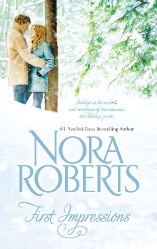 Nora Roberts First Impressions