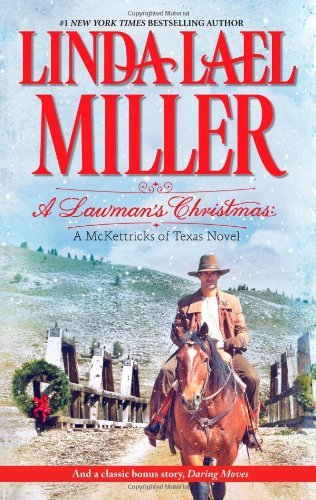 Miller Linda Lael A Lawman's Christmas