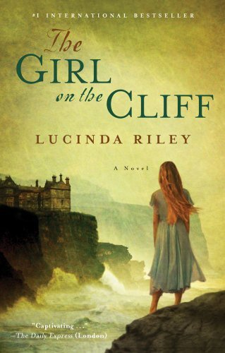 Lucinda Riley The Girl On The Cliff