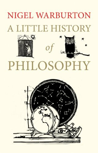 Nigel Warburton A Little History Of Philosophy