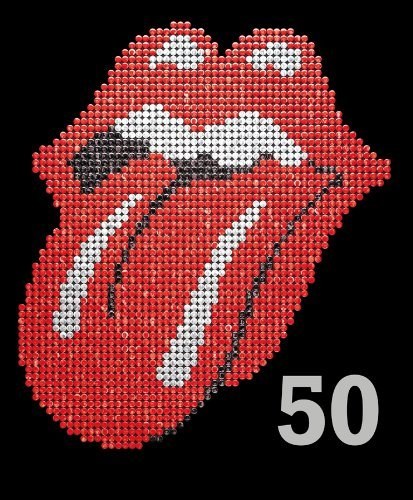 Mick Jagger The Rolling Stones 50