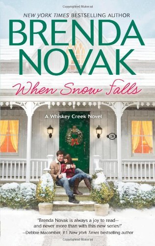 Novak Brenda When Snow Falls