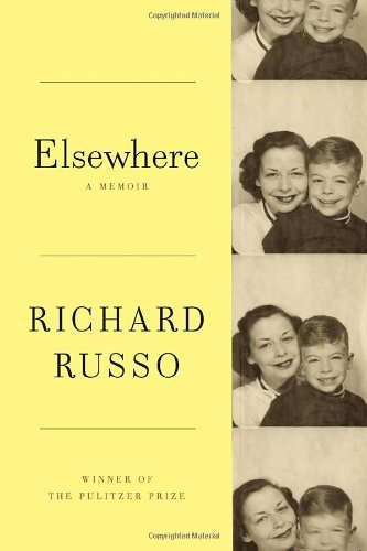 Richard Russo Elsewhere
