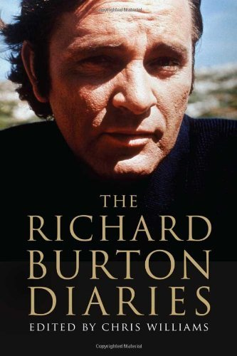 Richard Burton The Richard Burton Diaries